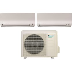 DAIKIN ACOND PARED 2AX40KV1