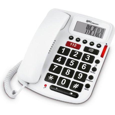 SPC INTERNET TELEFONO 3293B