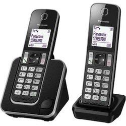PANASONIC TELEFONO INALAMBRICO KX TGD 312 SPB