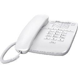 GIGASET TELEFONO DA310 BLANCO