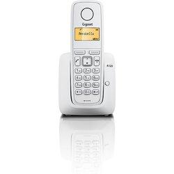 GIGASET TELEFONO INALAMBRICO A120 BLANCO