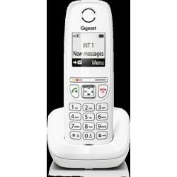 GIGASET TELEFONO INALAMBRICO AS405 BLANCO