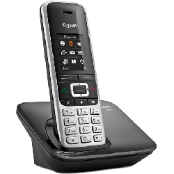 GIGASET TELEFONO INALAMBRICO S850