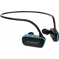 SUNSTECH REPRODUCTOR MP3 ARGOS BLUE 4GB