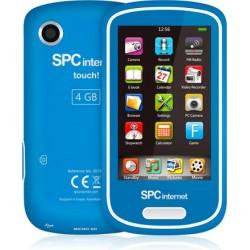 SPC INTERNET REPRODUCTOR MP3 5074A 4GB