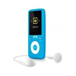 SPC INTERNET REPRODUCTOR MP3 8488A AZUL 8GB