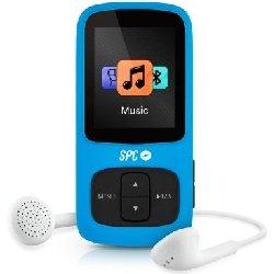 SPC INTERNET REPRODUCTOR MP3 8578A AZUL 8GB