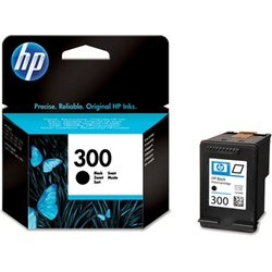 HP CONSUMIBLES DE IMPRESIÓN CC640EE Nº300