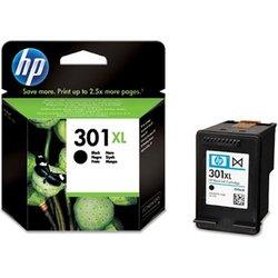 HP CONSUMIBLES DE IMPRESIÓN CH563EE 301XL