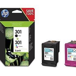 HP CONSUMIBLES DE IMPRESIÓN N9J72AE Nº301