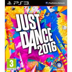 JC JUEGO JUST DANCE 2016