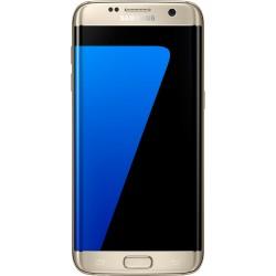 SAMSUNG TELEFONO GSM LIBRE S7 EDGE GOLD