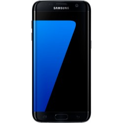 SAMSUNG TELEFONO GSM LIBRE S7 EDGE BLACK