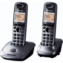 PANASONIC TELEFONO INALAMBRICO KX TG 2512 SPM