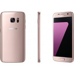 SAMSUNG TELEFONO GSM LIBRE S7 EDGE PINK