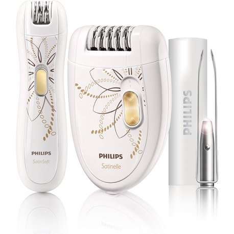 PHILIPS DEPILADORA HP 6540/00