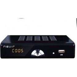 NEVIR RECEP TV DIG TERRESTRE 2597 TDT2M