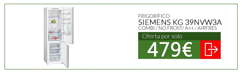 FRIGORÍFICO-SIEMENS