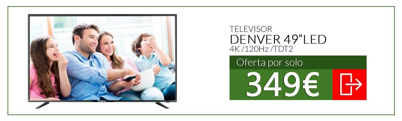 """TV DENVER 49"""""""