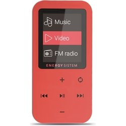 ENERGY SISTEM REPRODUCTOR MP3 426447 8GB