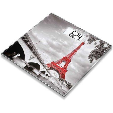 BEURER PESO BAÑO GS203 PARIS