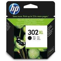 HP CONSUMIBLES DE IMPRESIÓN F6U68AEBL Nº302