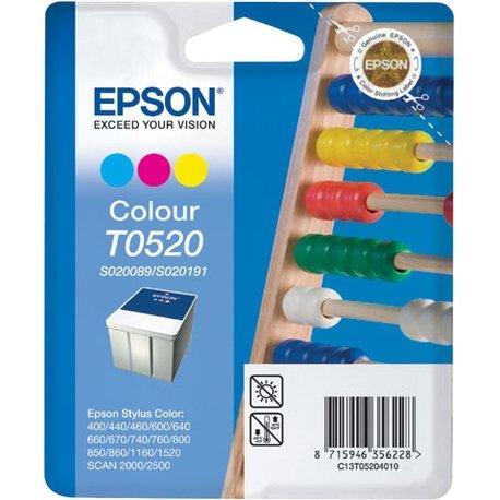 EPSON CONSUMIBLES DE IMPRESIÓN C13T052040L