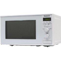 PANASONIC HORNO MICROONDAS NNJ151WMEPG 20L