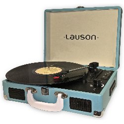 LAUSON COMPONENTES EQUIPO MUS CL 604 AZUL