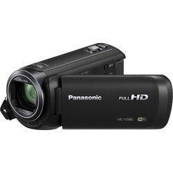 PANASONIC CAMARA VIDEO HC V180ECK