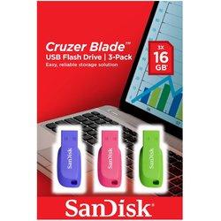 SANDISK ACCESORIOS INFORMATICA SDCZ50C016GB46T