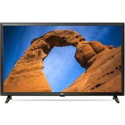 LG TV 32LK510BPLD 32