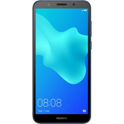 HUAWEI TELEFONO GSM LIBRE Y5 2018 AZUL