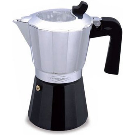 OROLEY CAFETERA ELECTRICA INDUCCION 3-6T