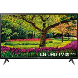 LG TV 55UK6300PLB 55