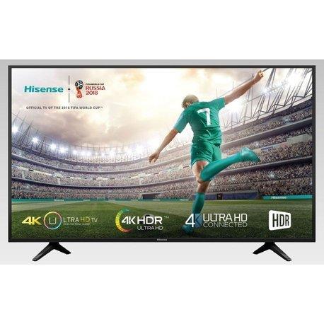 HISENSE TV H55A6100 55