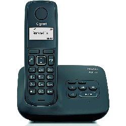 GIGASET TELEFONO INALAMBRICO AL117A NEGRO