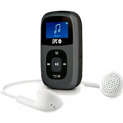 SPC INTERNET REPRODUCTOR MP3 8648N 8GB