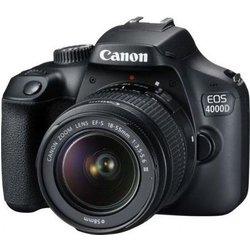 CANON CAMARA FOTOS EOS4000D VUK