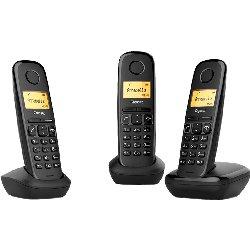 GIGASET TELEFONO INALAMBRICO A170 TRIO