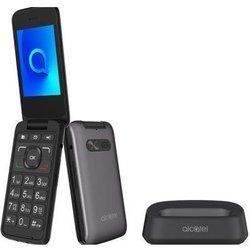 ALCATEL TELEFONO GSM LIBRE 30.26X GRIS