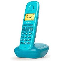 GIGASET TELEFONO INALAMBRICO A170 AZUL