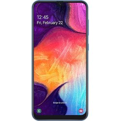 SAMSUNG TELEFONO GSM LIBRE A50 BLUE