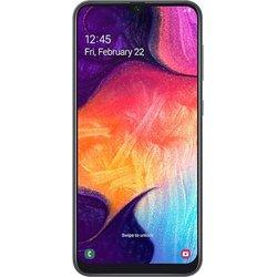 SAMSUNG TELEFONO GSM LIBRE A50 BLACK