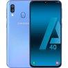 SAMSUNG TELEFONO GSM LIBRE A40 BLUE