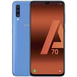 SAMSUNG TELEFONO GSM LIBRE A70 BLUE