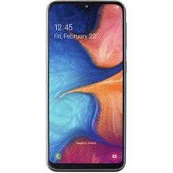 SAMSUNG TELEFONO GSM LIBRE A20E BLACK