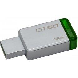 KINGSTON ACCESORIOS INFORMATICA DT50/16GB