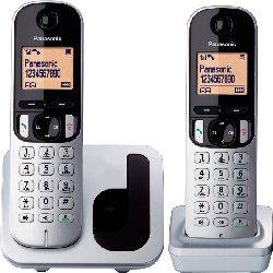 PANASONIC TELEFONO INALAMBRICO KX TGC 212 SPS