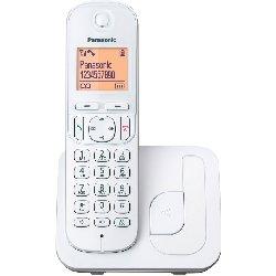 PANASONIC TELEFONO INALAMBRICO KXTGC210SPW